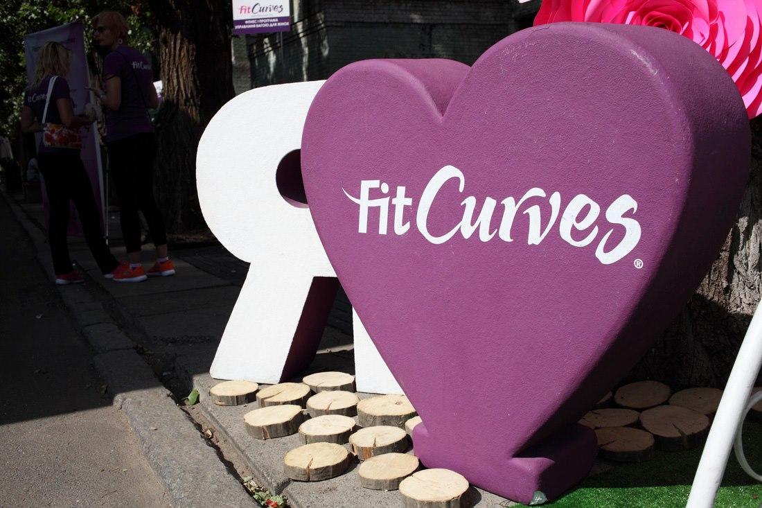 17. mája oslavujeme Medzinárodný deň fitnescentier Curves/FitCurves