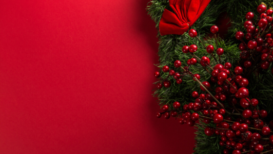 Prajeme zdravé a aktívne Vianoce!